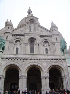 Sacre Coeur - Sacre Coeur
