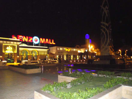 Markt/Bazar/Shop-Center - Senzo Mall