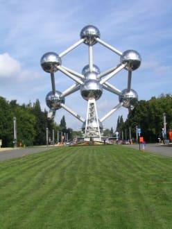 Atomium - Atomium