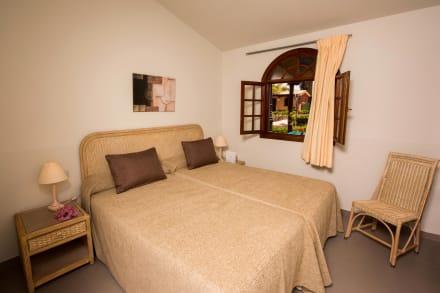 Recently refurbished bedroom -
