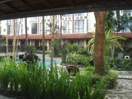 Vue  - Sanur Paradise Plaza Hotel