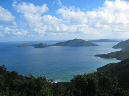 Virgin Islands - Virgin Islands