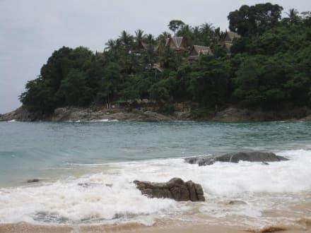 Traumstrand laem sing - Laem Sing Beach