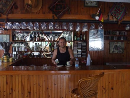 Kolibri - Kolibri Bar