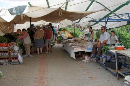 Bazar - Einkaufen & Shopping