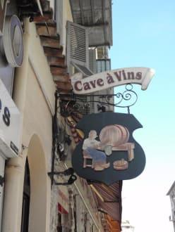 Pub/Bar/Café - Altstadt Nizza
