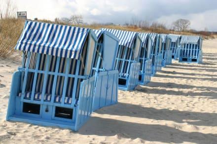 Strandmomente - Strand Ahlbeck