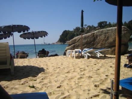 Laem Singh - Laem Sing Beach