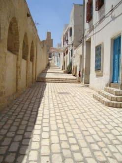 Stadt/Ort - Medina