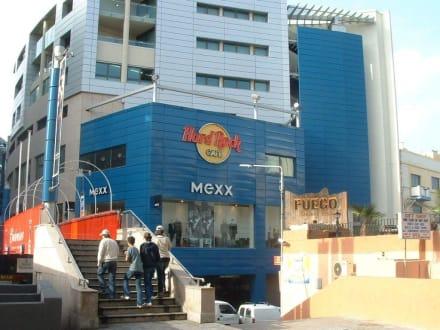 Hard Rock Cafe - Hard Rock Café