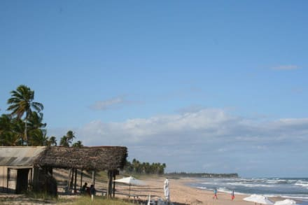 Strand Imbassai - Strand Imbassai