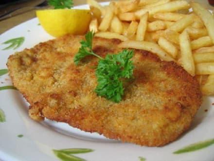 Mhh lecker - Rasthof-Restaurant Rosenberger