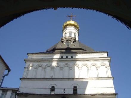 Klosteranlage - Dreifaltigkeitskloster