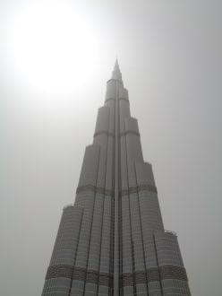 Gigantisch.. - Burj Khalifa