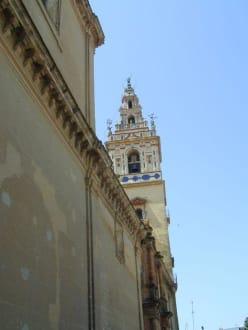 Moguer Kirche - Iglesia de Nuestra Señora de la Granada