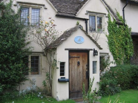 Castle Combe - Hotel Manor House ,cottage - Castle Combe