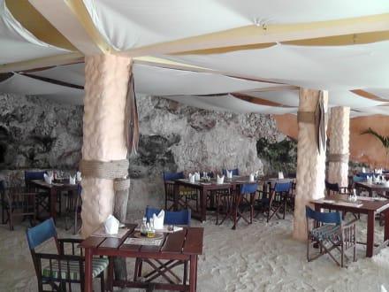 Pizzeria - Bahari Beach Hotel