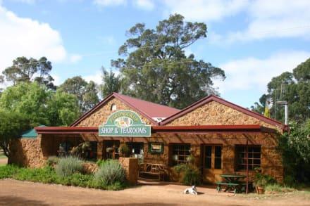 Porongurup Tearoom - Porongurup National Park