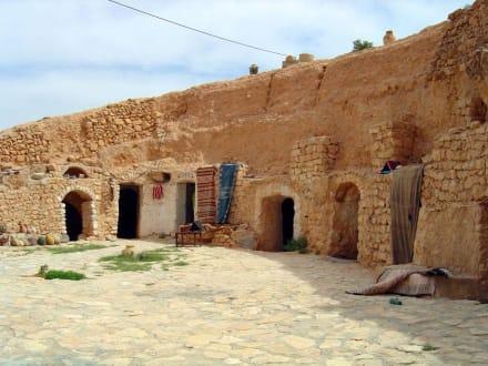 Berber - Tour & Ausflug