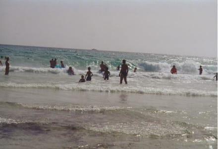 Sa Coma Strand / Mallorca - Strand Sa Coma