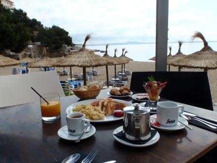 Las Terrazas Beach Club - Las Terrazas Beach Club