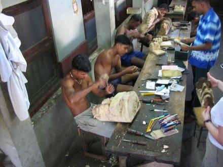 Maskenfertigung - Maskenfabrik