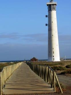 Leuchtturm - Leuchtturm Morro Jable