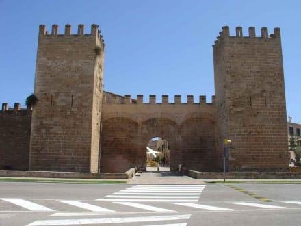 Mallorca - Porta del Moll