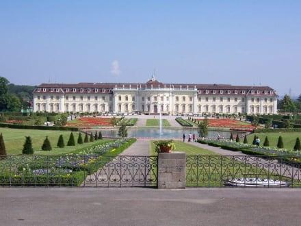 Schloß Ludwigsburg - Schloß Ludwigsburg