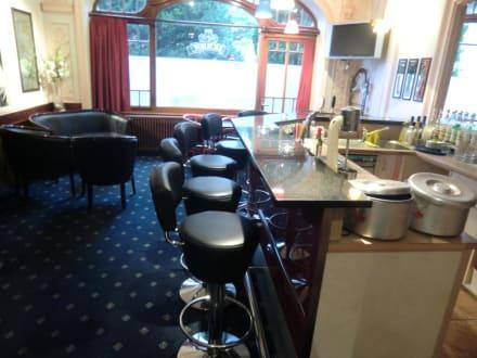 Bar des Rigi - Hotel Rigi