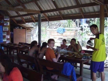 Im Rafting Camp - Phang Nga Rafting