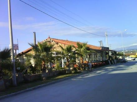 Palmen Bar - Palmen Bar Restaurant
