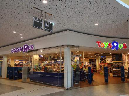 Altwarmbüchen A2 Center bilder a2 center altwarmbüchen toys r us hannover niedersachsen