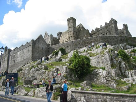 Der Rock of Cashel - Rock of Cashel