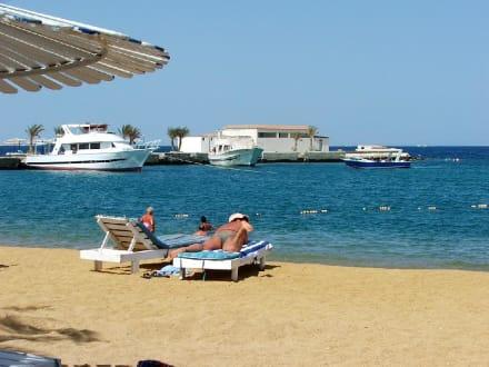 Strand - Strände Hurghada