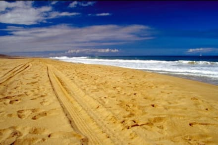 Gran Canaria - Maspalomas - Strand Maspalomas