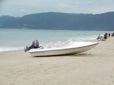 Die Yalong-Bucht - Yalong Bucht