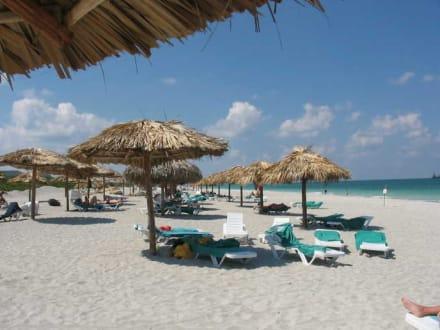 Varadero-Strand - Strand Varadero