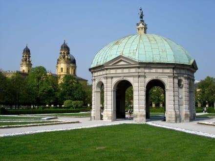 Hofgarten - Hofgarten