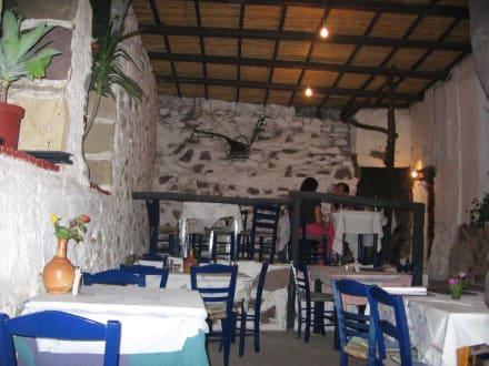 Taverne im Ort - Charlie's Place