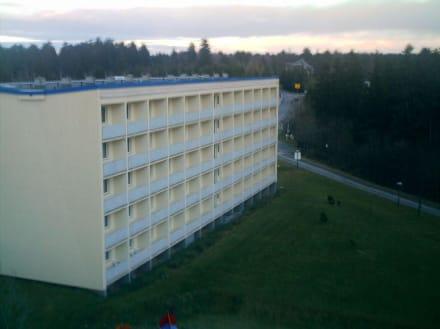 Hohe Reuth Gästehaus - IFA Schöneck Hotel & Ferienpark