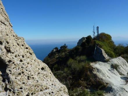Ausblick - Monte Epomeo