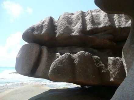 Grand Anse - Grand Anse