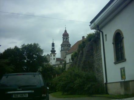 Burg/Palast/Schloss/Ruine - Schloss Nachod
