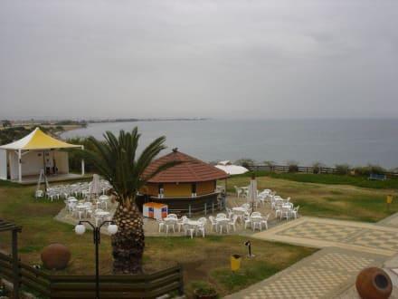 Hotel faros holiday village (3.5 hvězdiček)