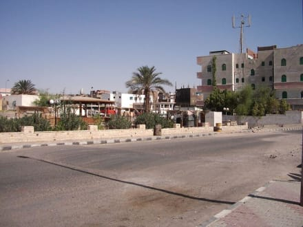 Safaga - Sahara Storm Center