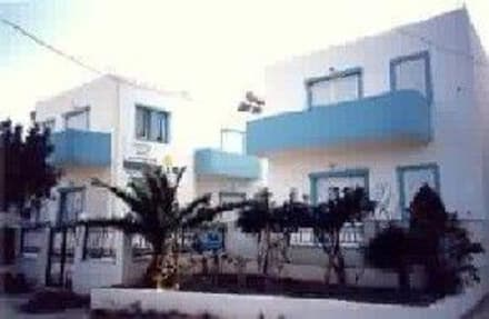 Cretasun apartments -