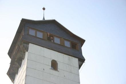 Fröbelturm - Fröbelturm