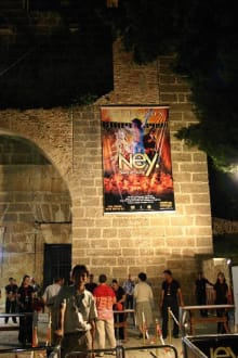 Ney - Flames of Passion - Theater von Aspendos