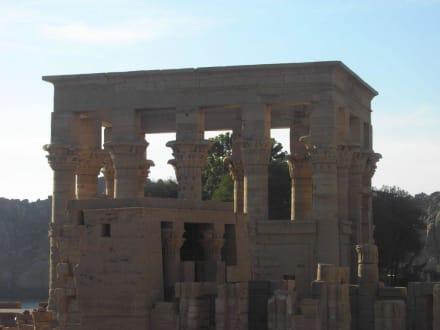 Toller Tempel - Philae Tempel
